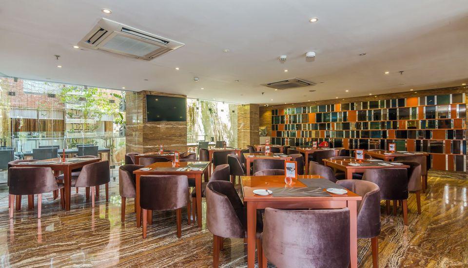 ZenRooms by pass Ngurah Rai Suwung - Restoran