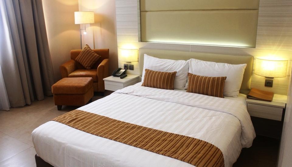 Sotis Hotel Kupang - Superior Queen