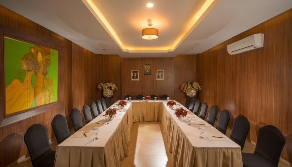 Sotis Hotel Kupang - Meeting Room