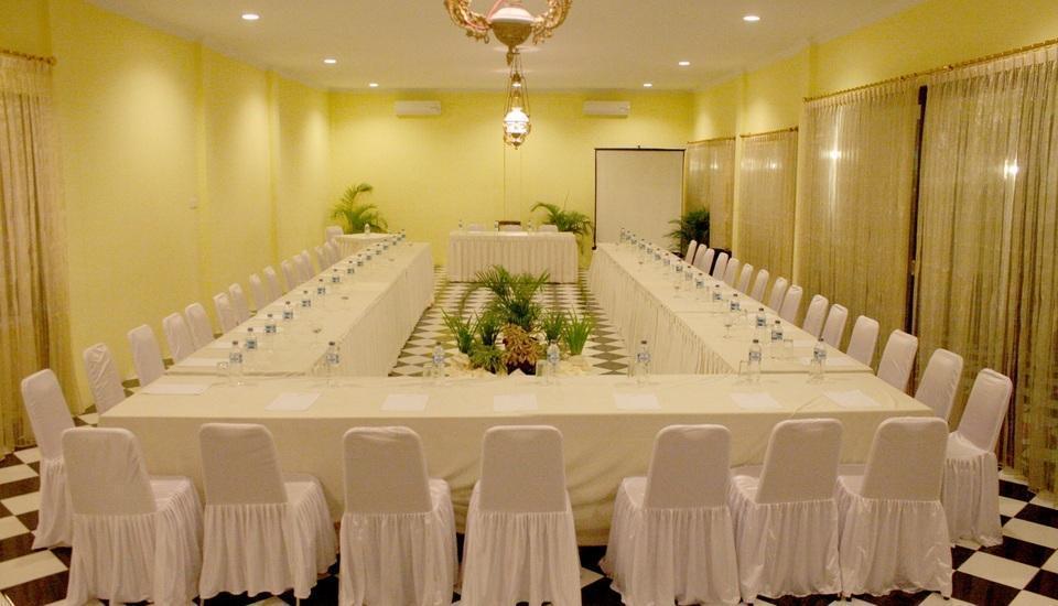 Ayola Tasneem Hotel & Convention Jogja - Meeting Room