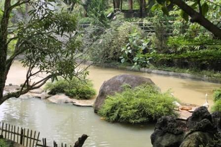 Green Sentul Indah   - Eksterior