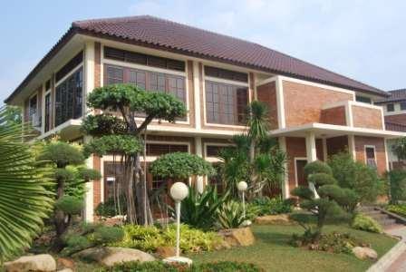 Green Sentul Indah   - Tampilan Luar Hotel