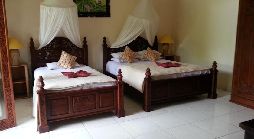 Suma Hotel Bali - Kamar
