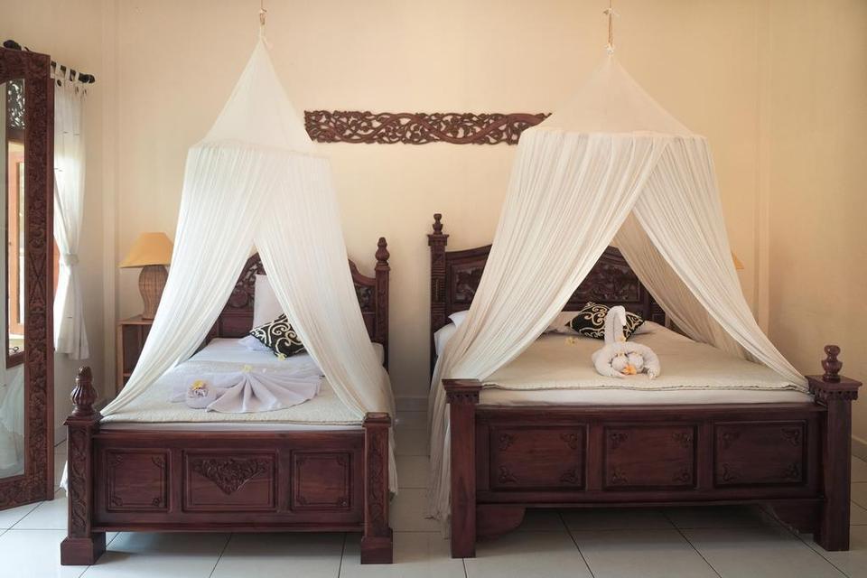 Suma Hotel Bali - Standard Room Regular Plan