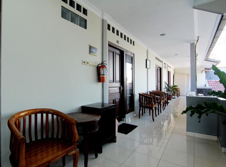 Hotel Bugis Asri Yogyakarta - Public Area