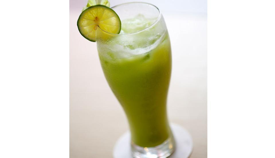 Amaris Hotel Citra Raya Tangerang - Menu minuman