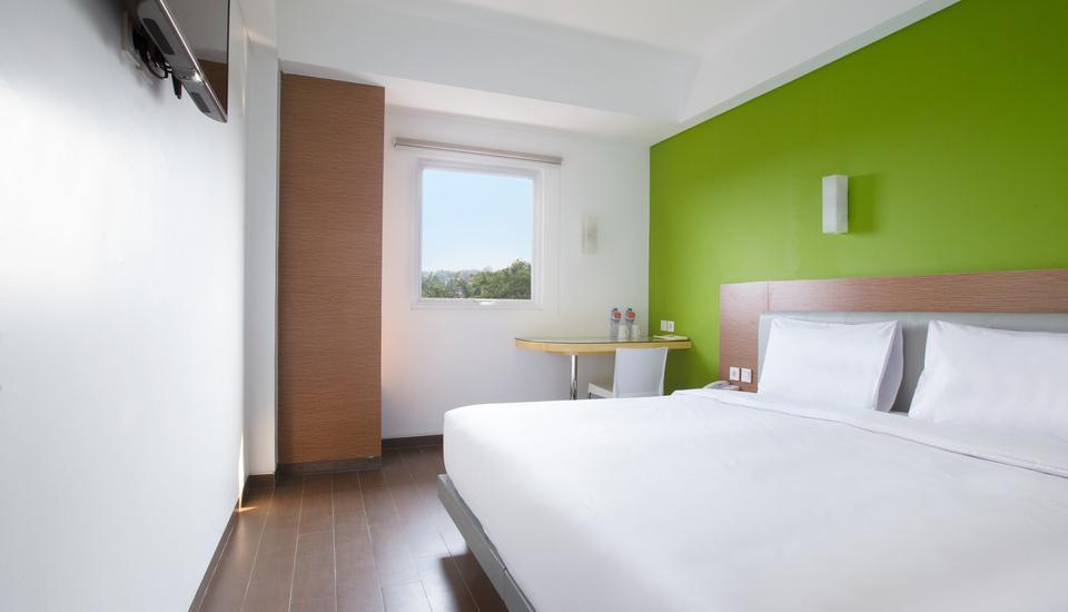 Amaris Hotel Citra Raya Tangerang - Smart Room Hollywood Regular Plan