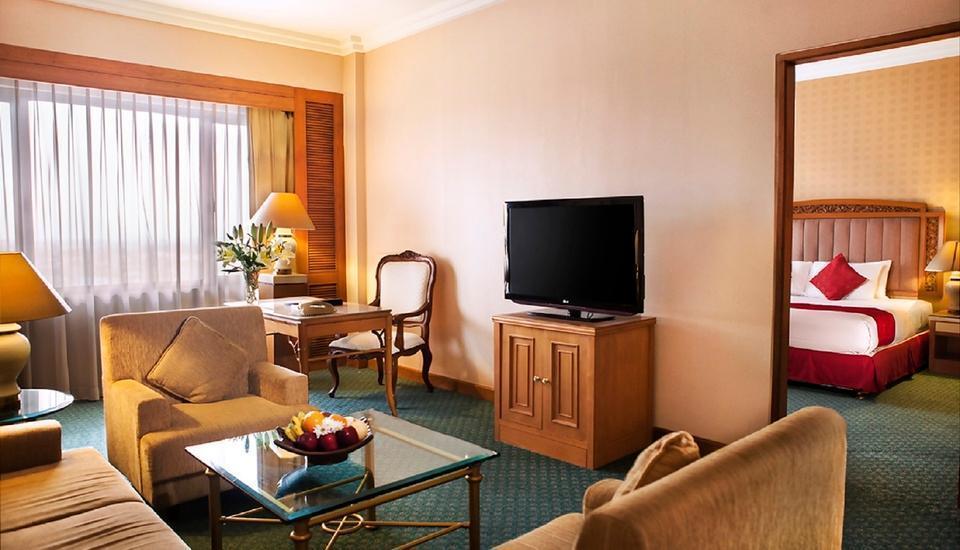 GQ Hotel Yogyakarta Yogyakarta - Executive suite