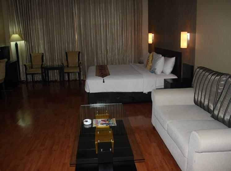 Hotel Royal Victoria East Kutai - Junior Suite