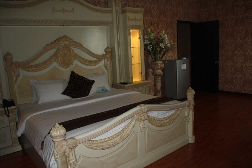 Hotel Royal Victoria East Kutai - Royal Suite