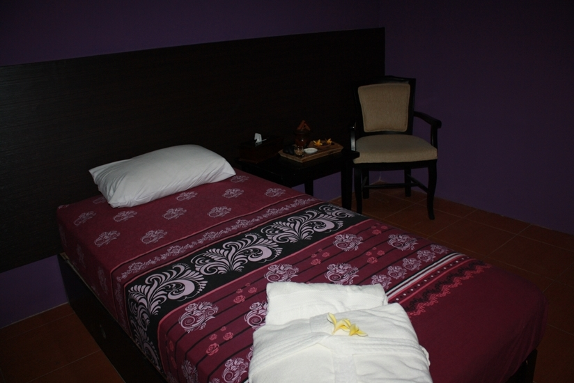 Hotel Royal Victoria East Kutai - Kamar Spa