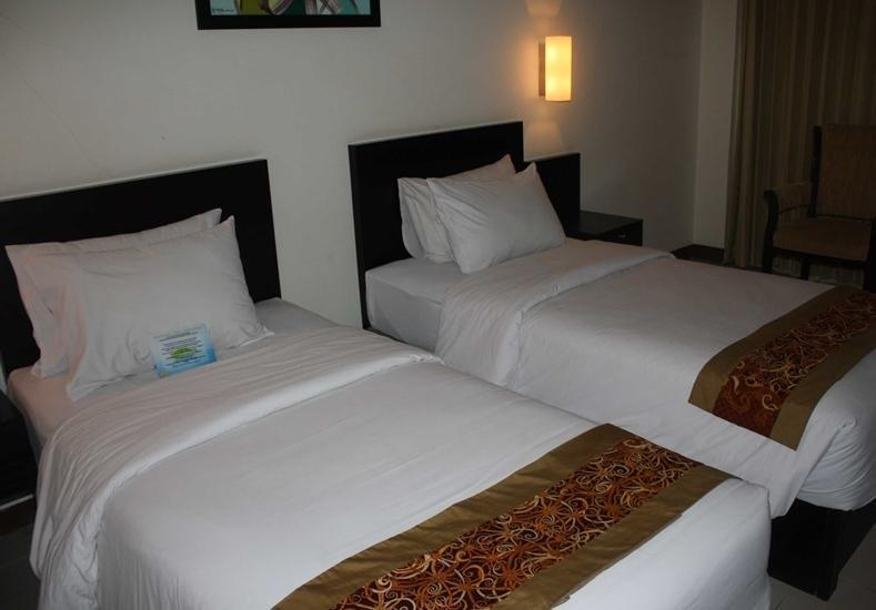 Hotel Royal Victoria East Kutai - Superior Twin
