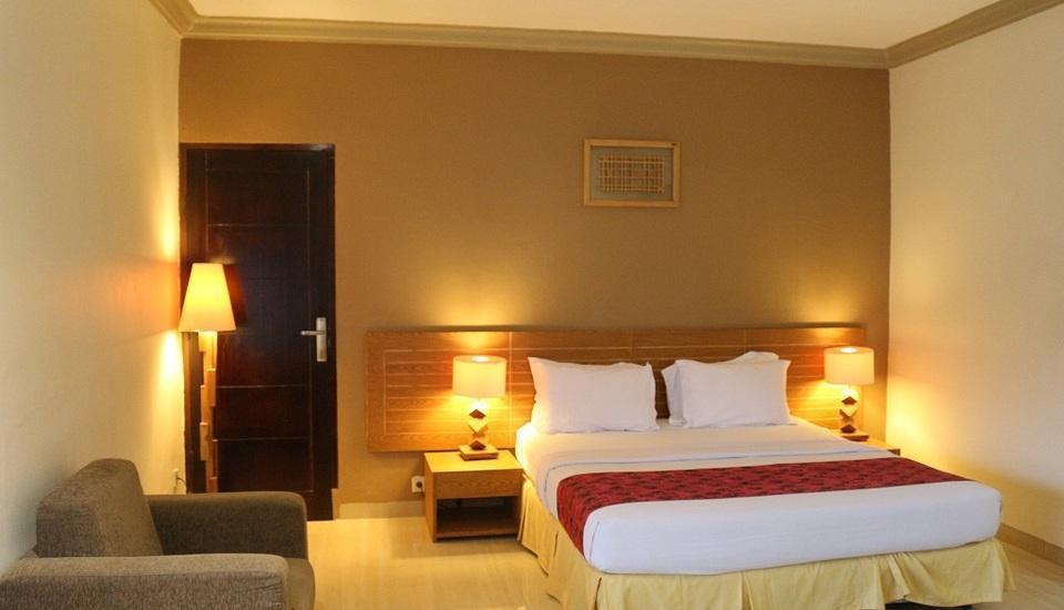 Hotel Serayu Timika Timika - KAMAR EXECUTIVE