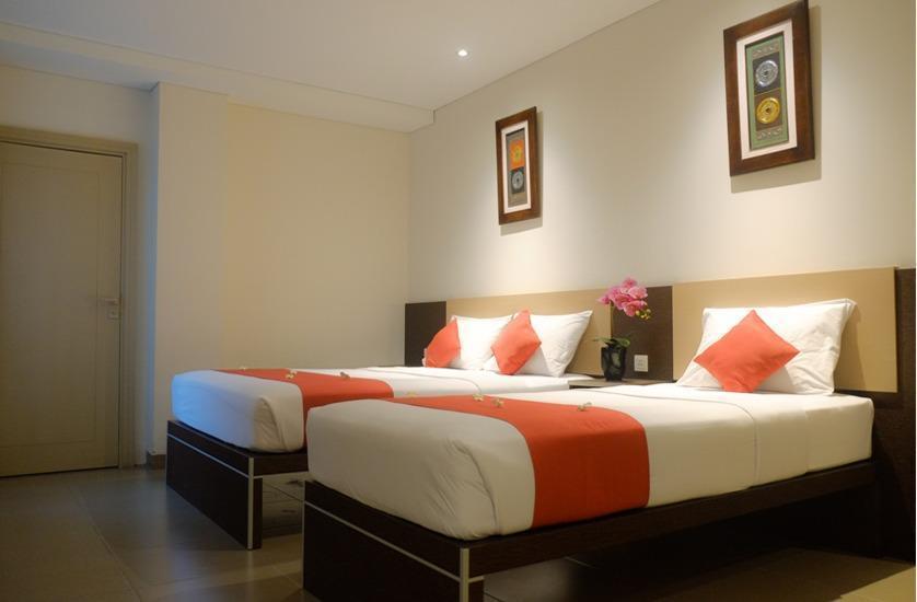 Hotel Mutiara Bandung - Executive Triple