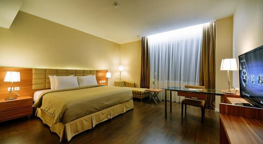Hotel Dafam  Pekanbaru - 13/11/2014