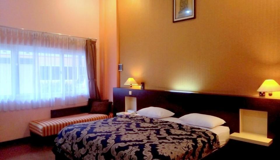 Hotel Kencana Blora Blora - VIP