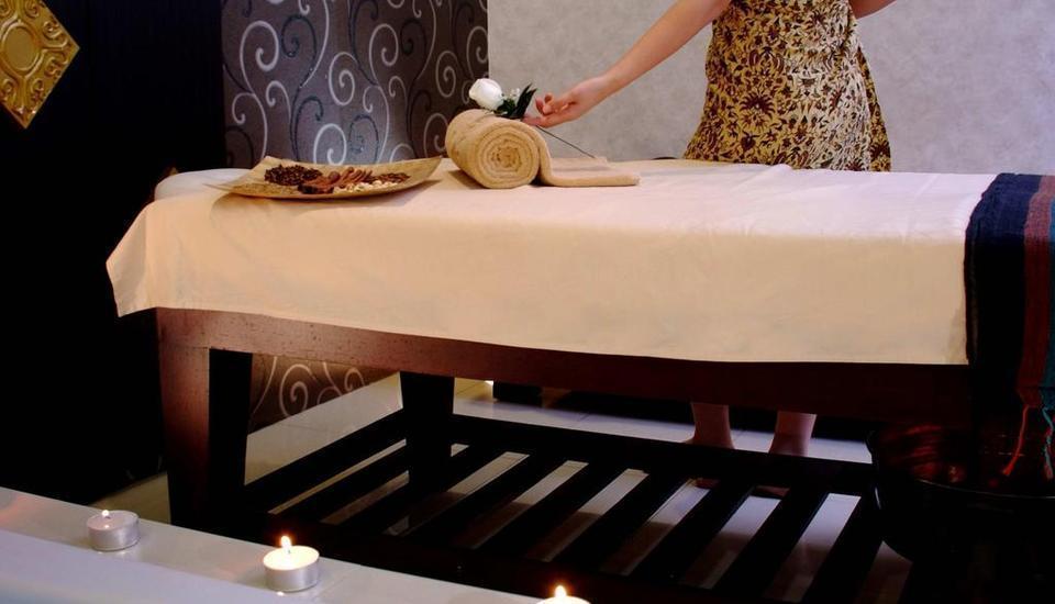 Aston Jayapura - Massage