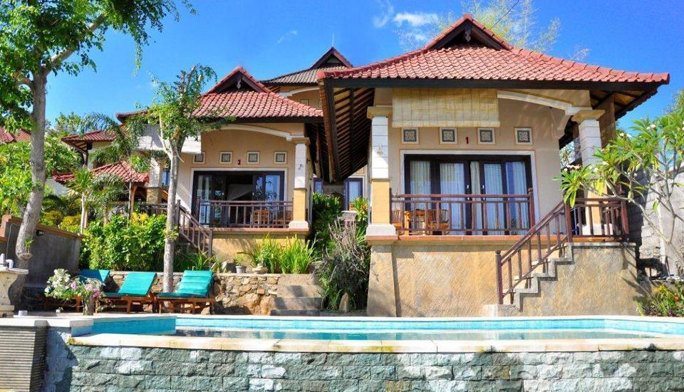 Acarya Bungalows Bali - (28/Feb/2014)