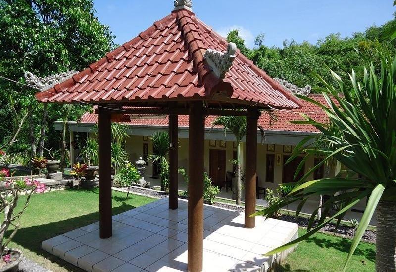 Belong Bunter Homestay Bali - Eksterior