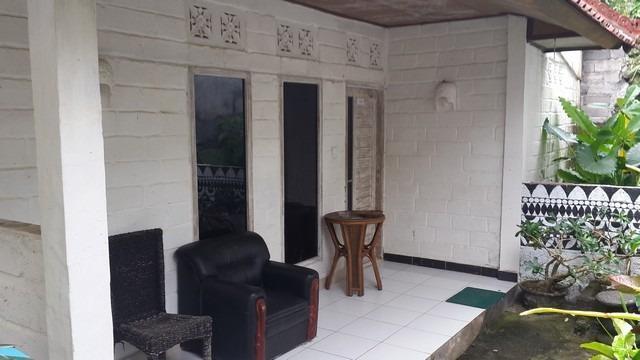 Belong Bunter Homestay Bali - Kamar stsndart