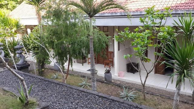 Belong Bunter Homestay Bali - Teras