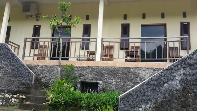 Belong Bunter Homestay Bali - Balkon/Teras