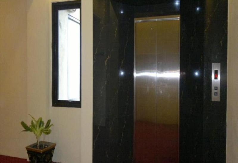 Hotel Sepinggan Balikpapan - Interior