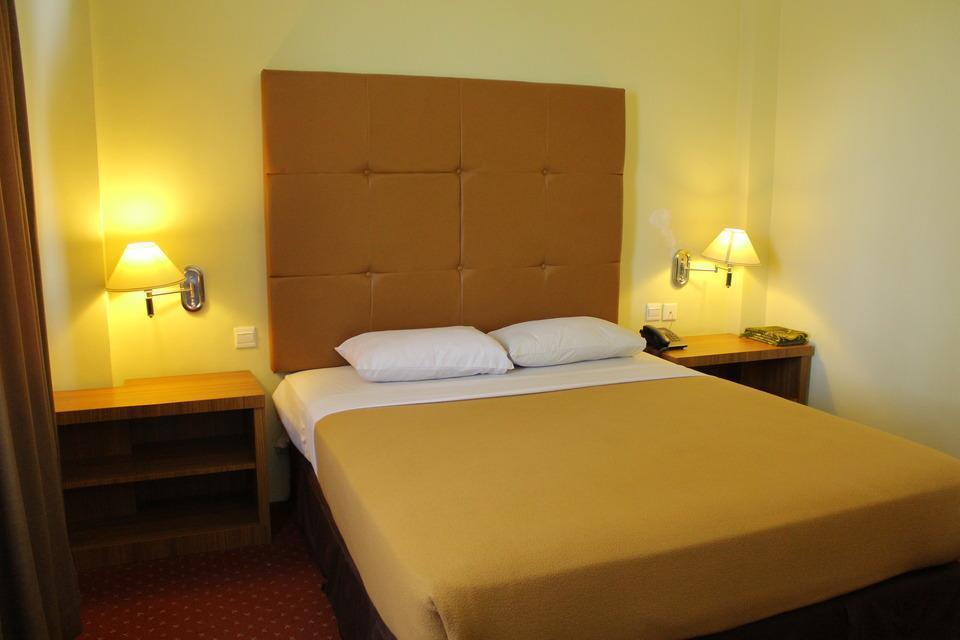 Hotel Sepinggan Balikpapan - KAMAR