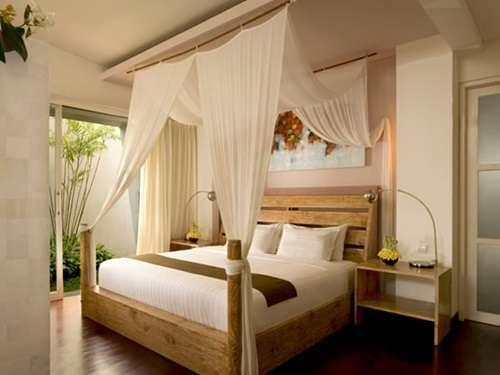 SEIRYU VILLA Bali - Villa 1 Kamar dengan Kolam Renang Last Minute Special Rate includes 17% discount!