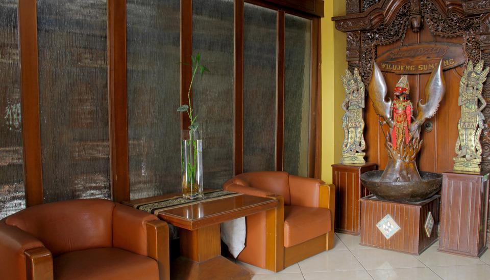 RedDoorz @Lodaya Bandung - Interior