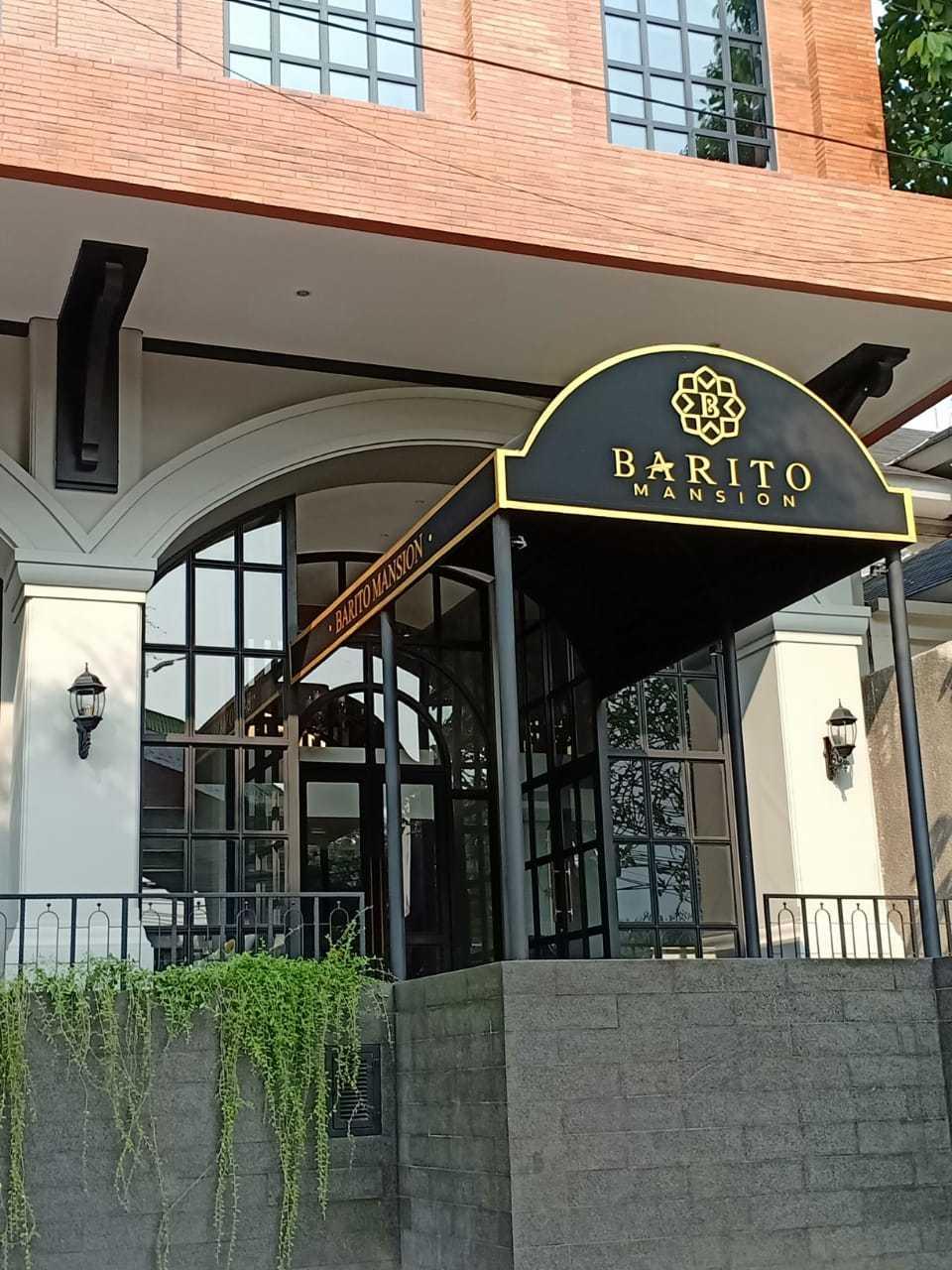 Barito Mansion