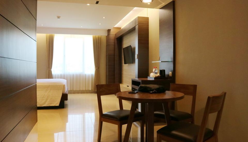 Hotel Asri Sumedang Sumedang - Suite Room