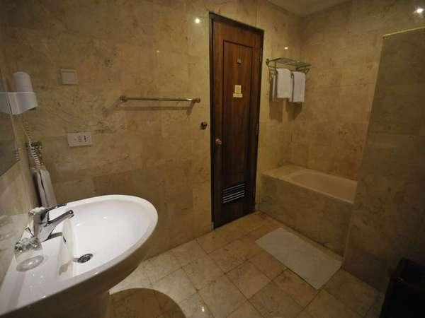 Mesra Business & Resort Hotel Samarinda - Kamar Deluxe