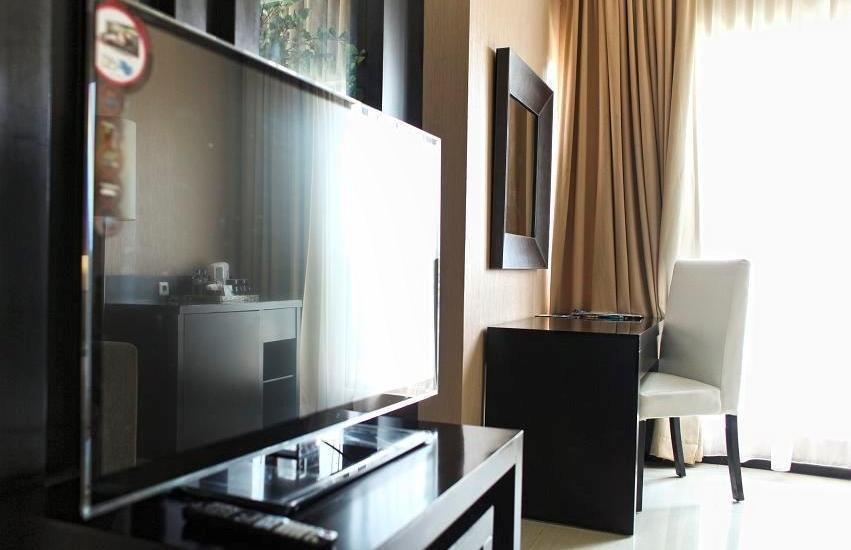 Harrads Hotel Bali - (06/Dec/2013)
