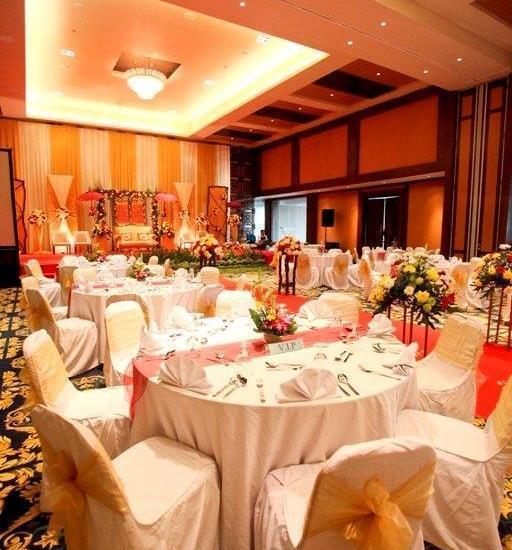 Harrads Hotel Bali - Pernikahan (06/Dec/2013)