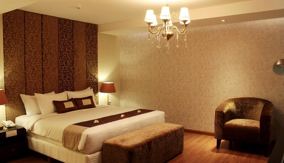Harrads Hotel Bali - Junior Suite