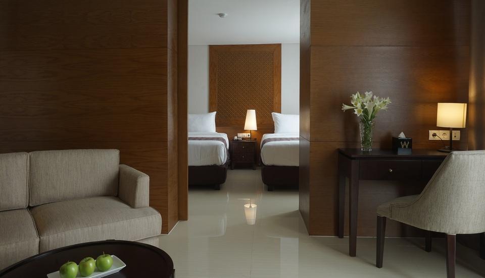 Hotel Wimarion Semarang Semarang - Executive Suite