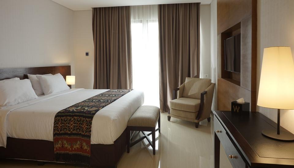 Hotel Wimarion Semarang Semarang - Junior Suite