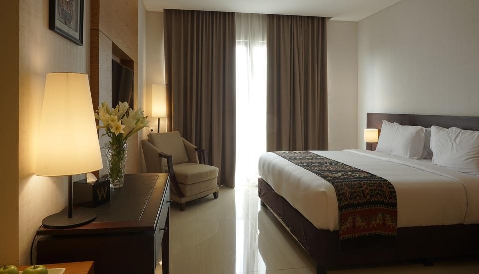 Hotel Wimarion Semarang Semarang - Deluxe Room