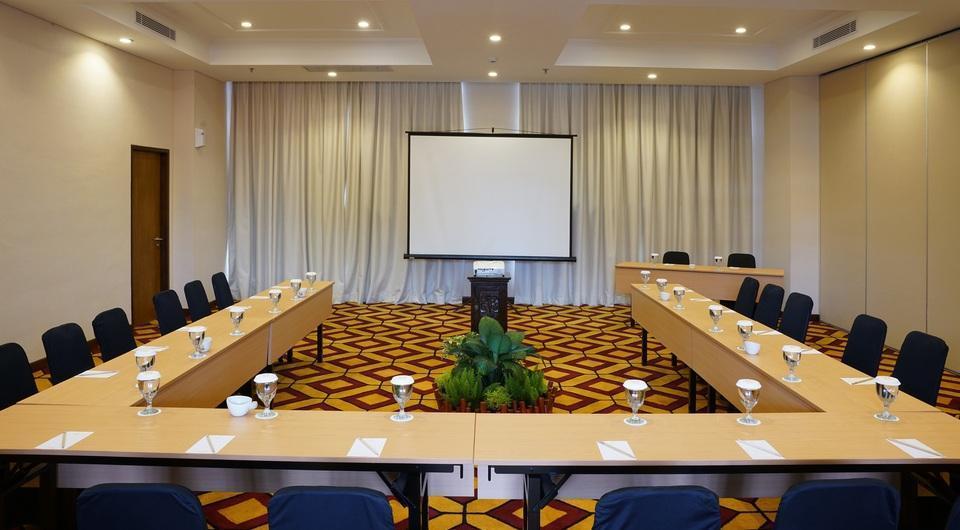 Hotel Wimarion Semarang Semarang - Meeting Room