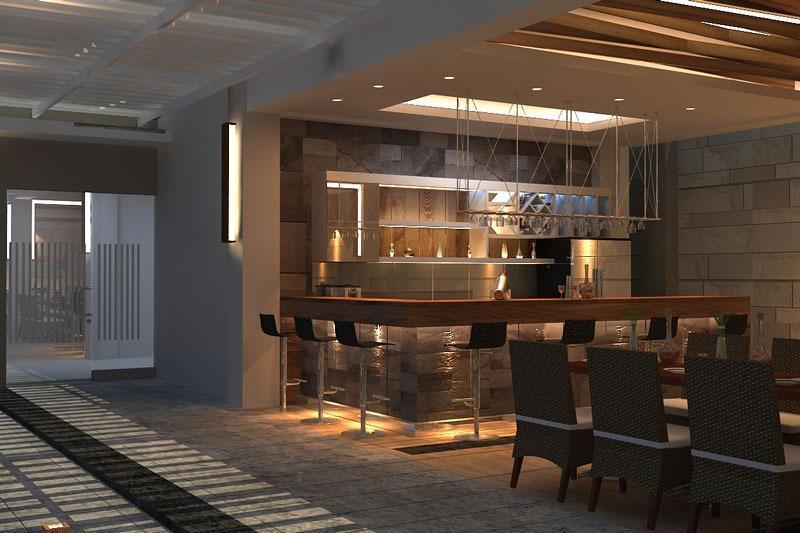 Hotel Pandanaran Yogyakarta - Restoran