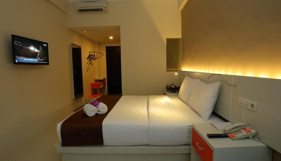 Pandanaran Prawirotaman Yogyakarta - Superior Room