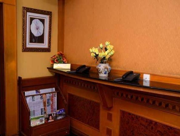 Dhaksina Hotel Medan - Hotel Facility