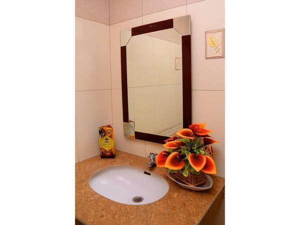 Dhaksina Hotel Medan -  Basin