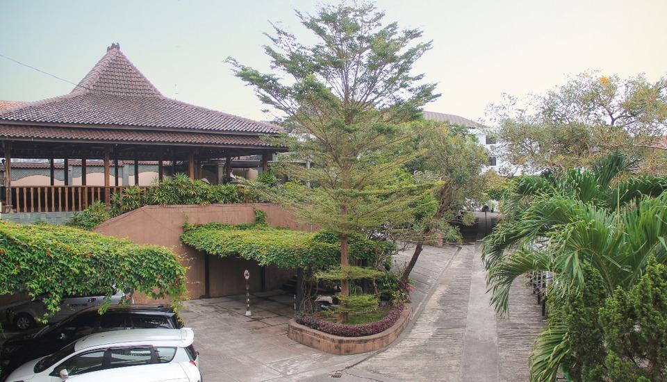 Front One Resort Wisma Aji Yogyakarta - Other