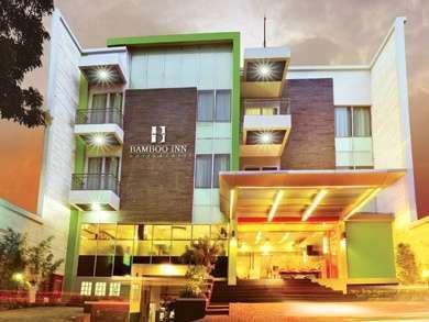 Bamboo Inn Hotel & Cafe Jakarta - Bamboo Inn Hotel & Cafe