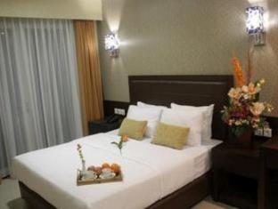 Bamboo Inn Hotel & Cafe Jakarta - Kamar Standard