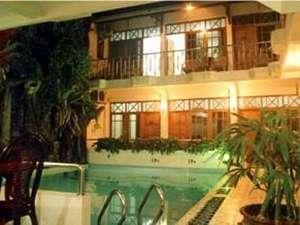 Cristalit Hotel Yogyakarta - Eksterior