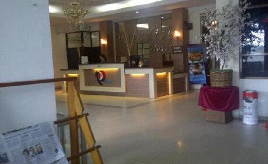 Hotel Paradise Tarakan Tarakan -