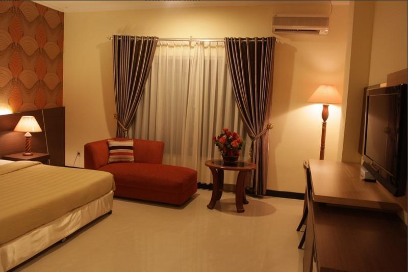 Hotel Intan Cirebon - Deluxe Executive Regular Plan